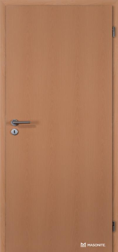 Interiérové dveře Masonite plné Kašírovací fólie