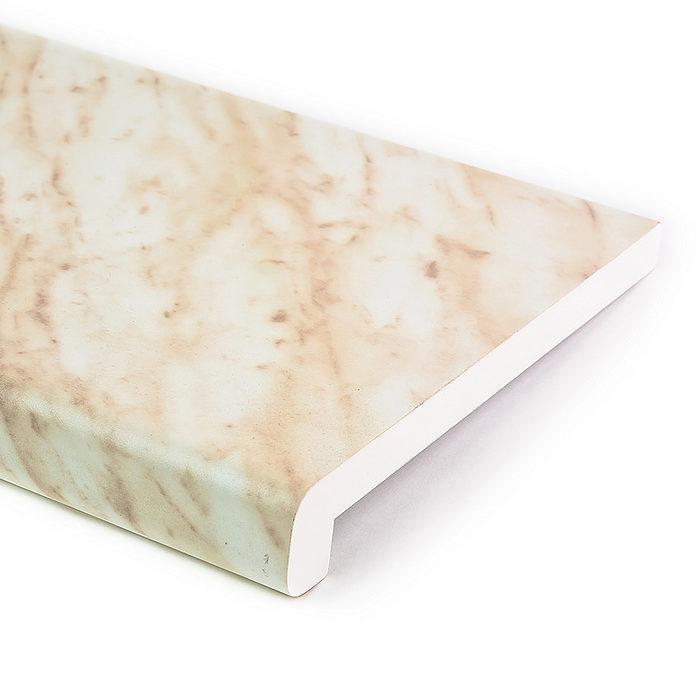 Vnitřní dřevotřískový parapet onyx hloubka do 300mm