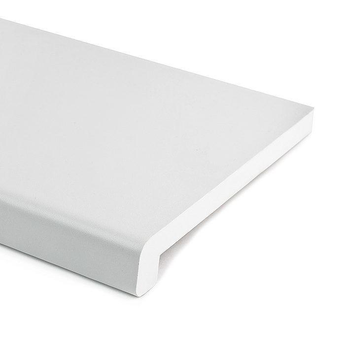 Vnitřní dřevotřískový parapet bílá hloubka do 200mm