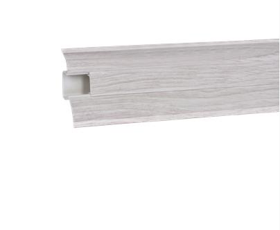 Soklová lišta LP 52 dub nike (4001)