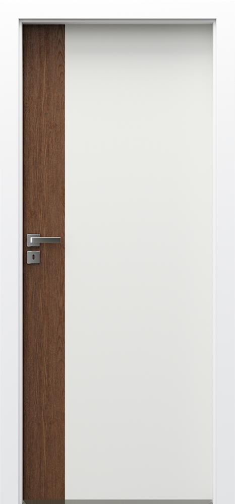 Interiérové dveře Porta Duo 4.0