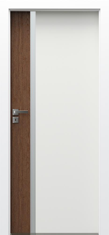 Interiérové dveře Porta Duo 4.A