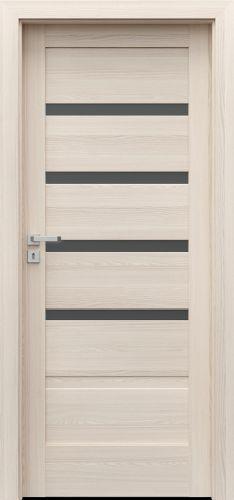 Interiérové dveře VERTE HOME H4