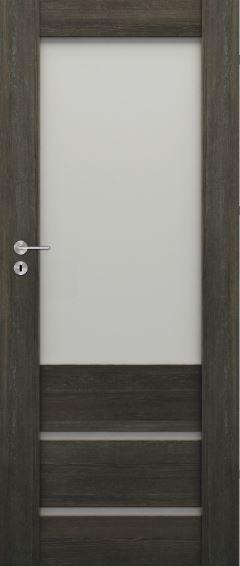 Rámové interiérové dveře VIVENTO - PRESTIGE PF - 01
