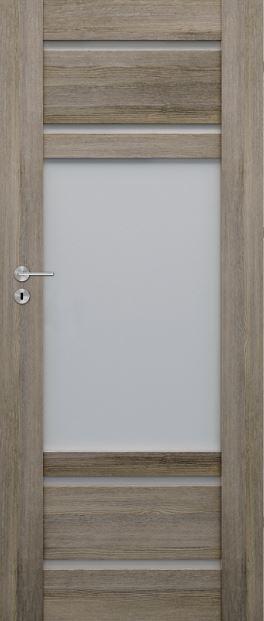 Rámové interiérové dveře VIVENTO - PRESTIGE PG - 01