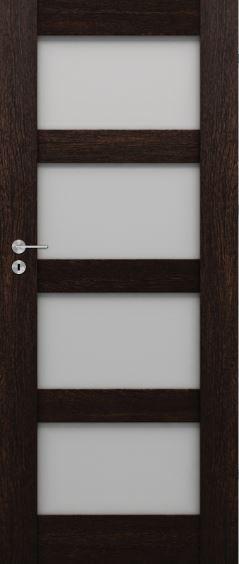 Rámové interiérové dveře VIVENTO - PRESTIGE PI - 02