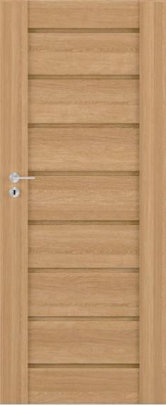 Rámové interiérové dveře VIVENTO - PRESTIGE PL - 01