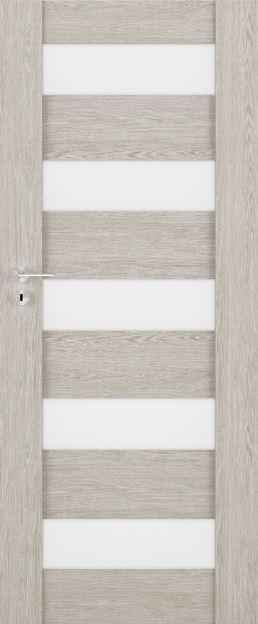 Rámové interiérové dveře VIVENTO - PRESTIGE PP - 02
