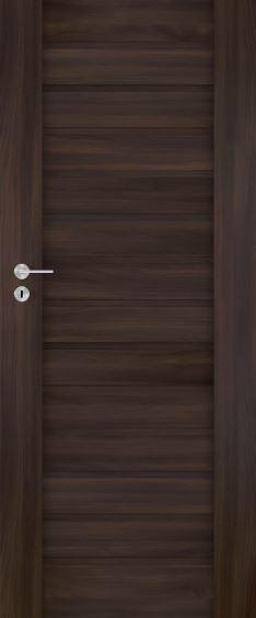 Rámové interiérové dveře VIVENTO - PRESTIGE PS - 01