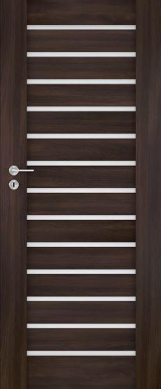 Rámové interiérové dveře VIVENTO - PRESTIGE PS - 02