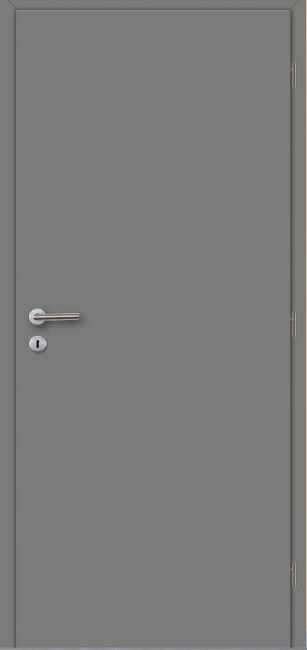 Bezpečnostní protipožární dveře B3 CPL Premium