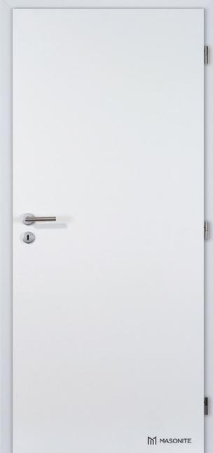 Bezpečnostní protipožární dveře B2 akustické CPL Premium