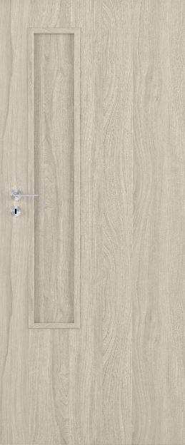 Deskové interiérové dveře VIVENTO - BASIC  - BOSTON 01