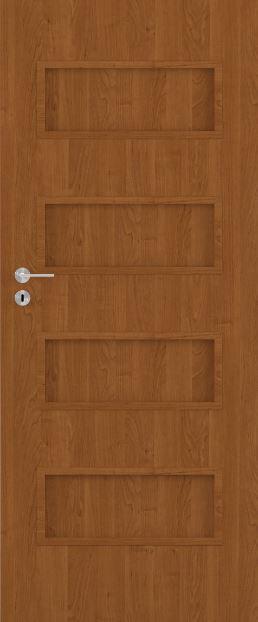Deskové interiérové dveře VIVENTO - BASIC  - VENTE 0/4
