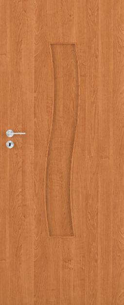 Deskové interiérové dveře VIVENTO - BASIC  - WENECJA 01