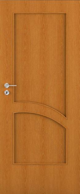 Deskové interiérové dveře VIVENTO - BASIC  - LYON 01