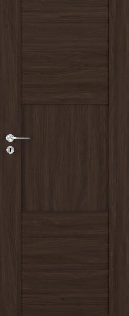 Exkluzivní rámové interiérové dveře VIVENTO - BRILLIANT BE - 03 vč. obložky