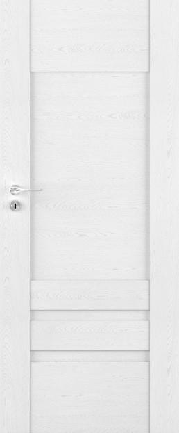 Exkluzivní rámové interiérové dveře VIVENTO - BRILLIANT BF - 01