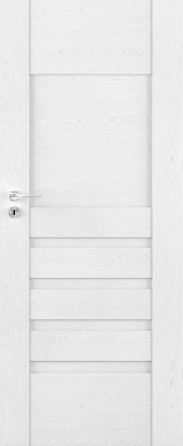 Exkluzivní rámové interiérové dveře VIVENTO - BRILLIANT BF - 03 vč. obložky