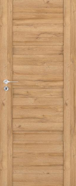 Exkluzivní rámové interiérové dveře VIVENTO - BRILLIANT BG - 01