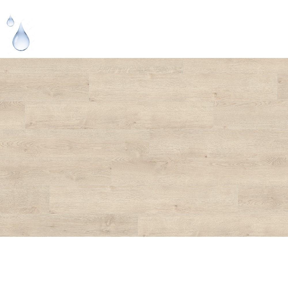 Laminátová podlaha Egger PRO Classic AQUA+ Dub Newbury bílý EPL045