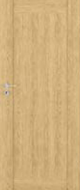 Bezfalcové rámové interiérové dveře VIVENTO - PRESTIGE  MI - 01