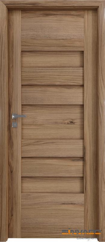 Rámové dveře Pasaro 1