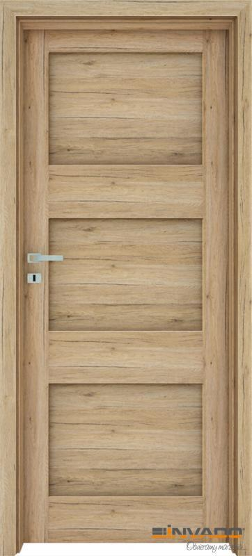 Rámové dveře FOSSANO 1