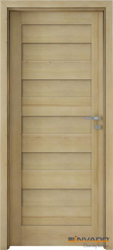 Rámové dveře Livata 1