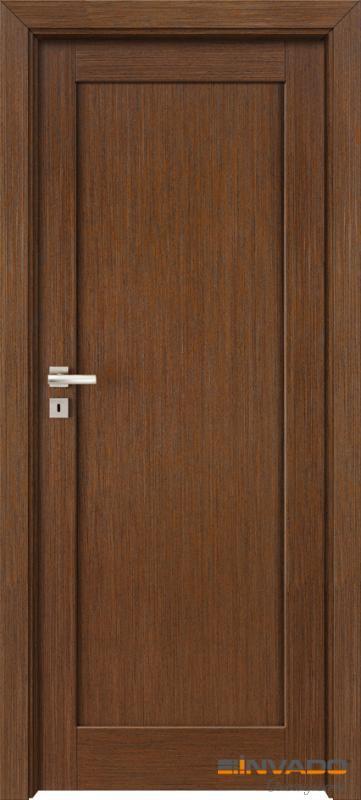 Rámové dveře Domino 1