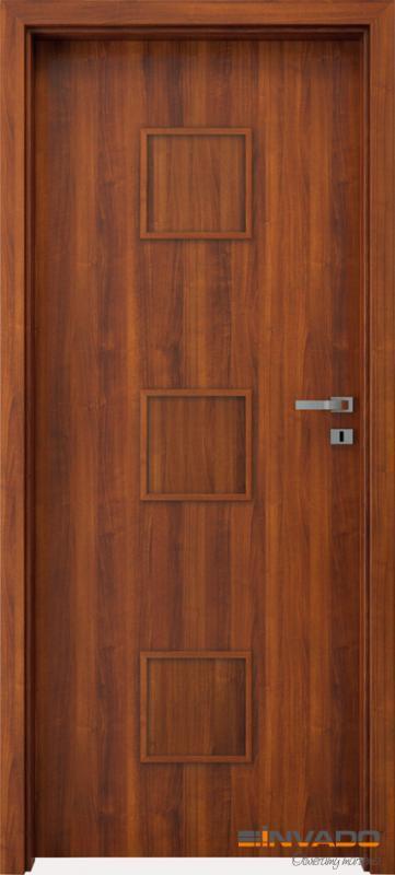 Deskové dveře Salerno 1