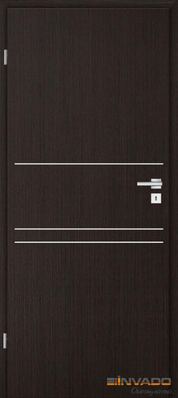 Deskové dveře Lido 2