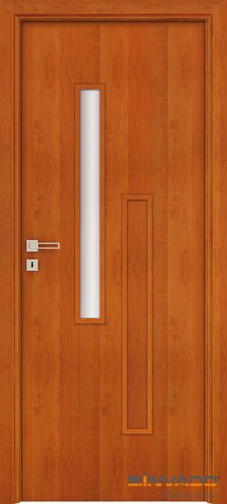 Deskové dveře Strada 2