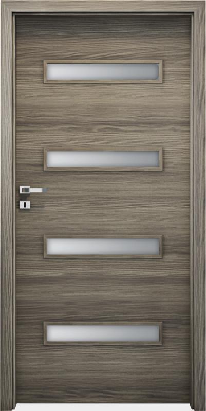 Deskové dveře Parma 1