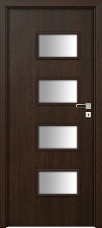 Deskové dveře Orso 1