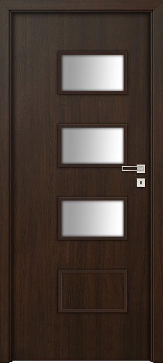 Deskové dveře Orso 2